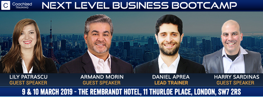 Next Level Business Bootcamp