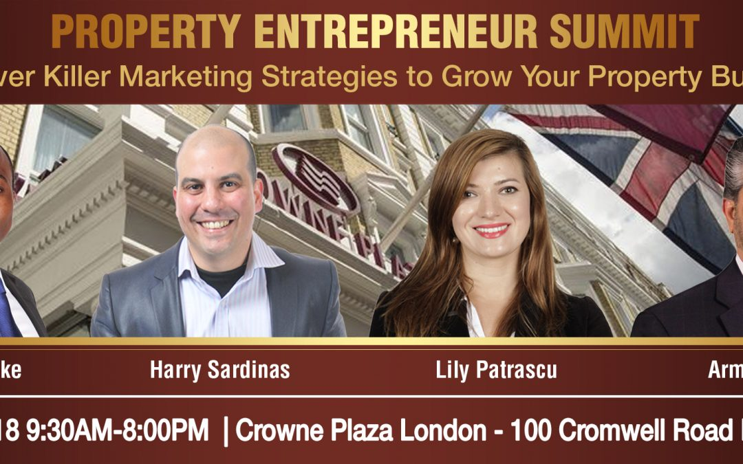 Property Entrepreneur Summit