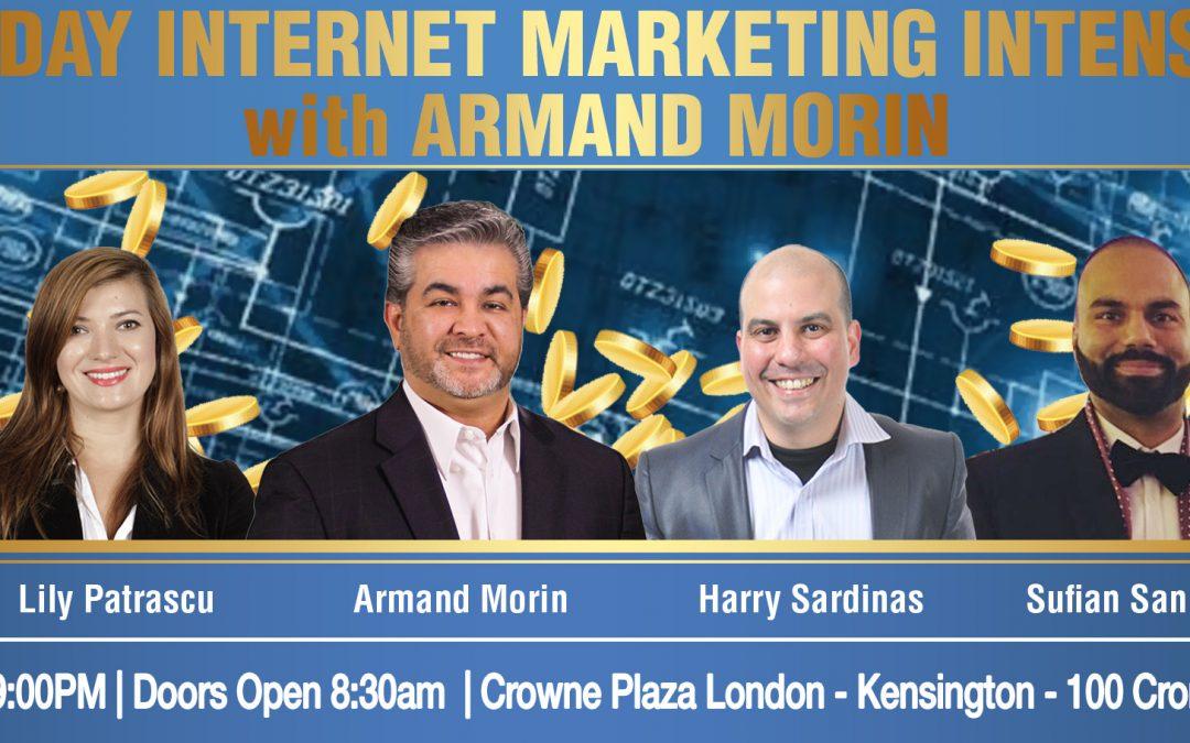 One Day Internet Marketing Intensive
