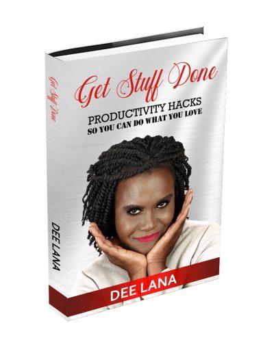 dee lana book