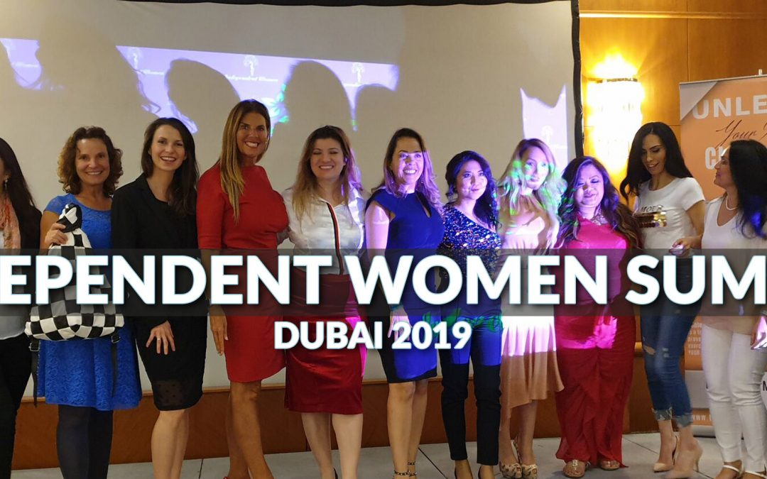 Independent Women Summit