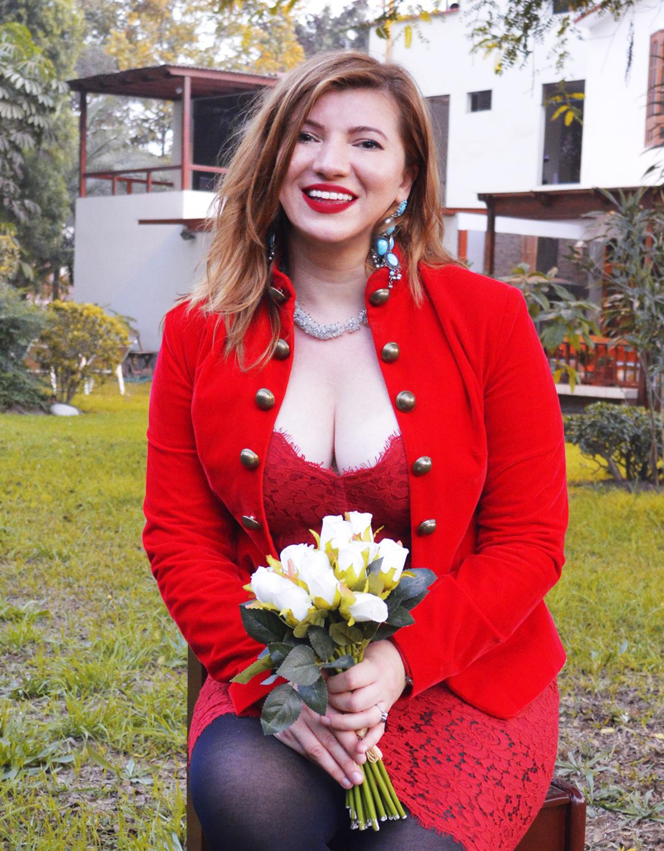 Lily Patrascu